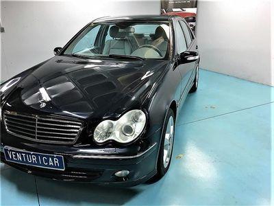 usado Mercedes C320 ClaseCDI Avantgarde