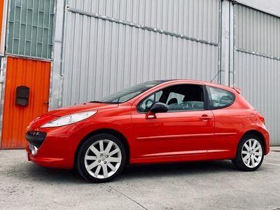 used Peugeot 207 1.6 THP GT 150