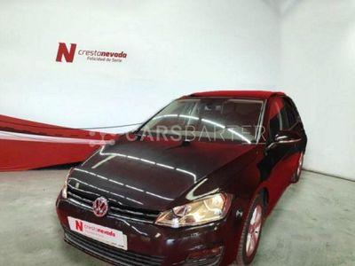 usado VW Golf 1.4 TSI 5p. Highline BlueMotion Technology 5p