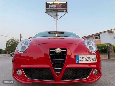 usado Alfa Romeo MiTo 1.3 JTDm 90CV Progression