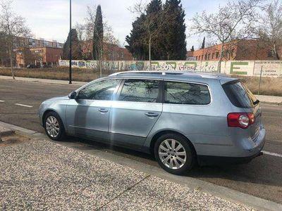 brugt VW Passat Variant 2.0TDI Advance
