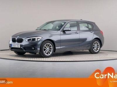 brugt BMW X1 6D