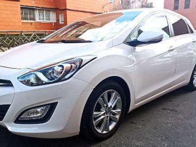 usado Hyundai i30 1.6CRDi Tecno