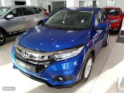 usado Honda HR-V HR V1.5 i-VTEC Elegance Navi CVT