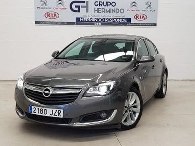 usado Opel Insignia 1.6CDTI S&S Excellence 136