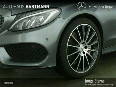 usado Mercedes C43 AMG Clase C AMG4MATIC