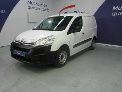 usado Citroën Berlingo BlueHDi 74KW (100CV)