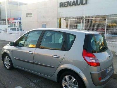 usado Renault Scénic II Scenic1.6 Confort Dynamique