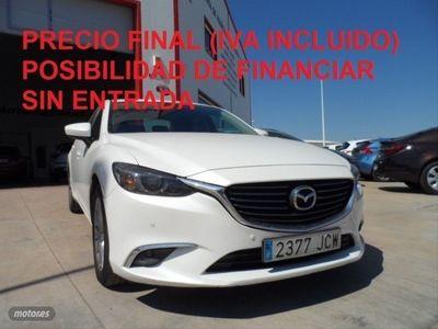 usado Mazda 6 2.2 DE 150cv Style
