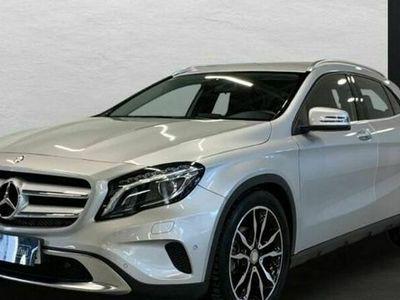 usado Mercedes GLA220 CDI Edition 1