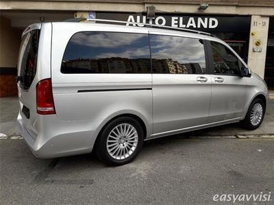 second-hand Mercedes V250 clasecdi diesel