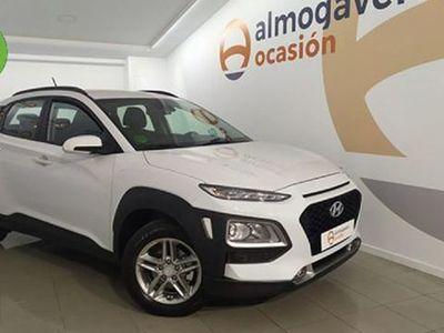 usado Hyundai Kona KLASS 1.0 TGDI 120CV 2WD 5P