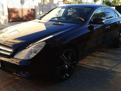 usado Mercedes CLS280 Aut.