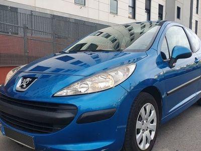 usado Peugeot 207 1.4 VTi 16v Confort