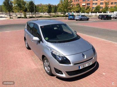 usado Renault Grand Scénic Dynamique dCi 110 5 plazas eco2