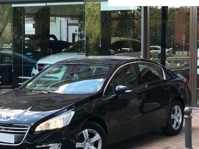 used Peugeot 508 1.6e-HDI BlueL.Business Line CMP 115