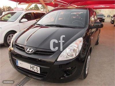 usado Hyundai i20 i201.2 L PBT Classic AA Key