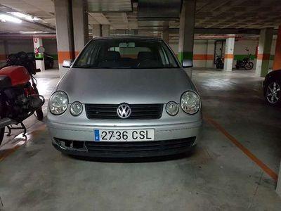 usado VW Polo 1.9SDI Trendline