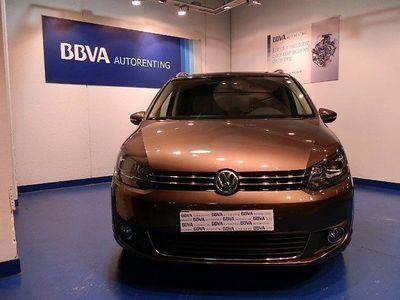 usado VW Touran 2.0TDI SPORT DSG 6 VEL 177CV DIESEL 5P