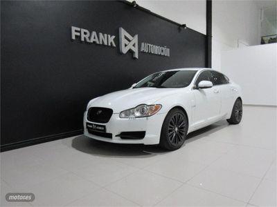 used Jaguar XF 3.0 V6 Diesel Premium Luxury 240 Aut.