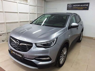 usado Opel Grandland X 1.6CDTi S