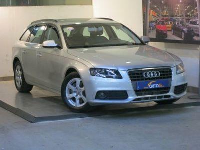 usado Audi A4 Avant 2.0 TDI 170cv DPF -
