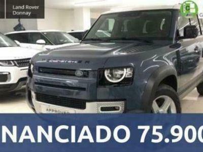 usado Land Rover Defender