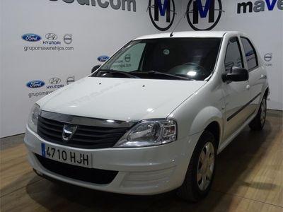 usado Dacia Logan Ambiance 1.2 16v 75cv E5