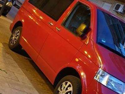 usado VW Caravelle T52.5TDI Comfortline