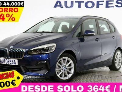 usado BMW 225 Active Tourer 225 XE iPERFORMANCE Auto 5p del 2019