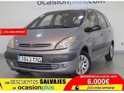 usado Citroën Xsara Picasso 2.0HDi Vivace