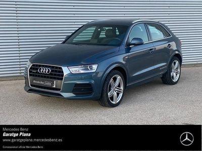 usado Audi Q3 2.0TDI
