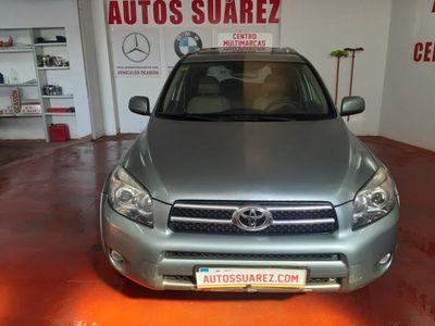 usado Toyota RAV4 2.2D-4D Premium