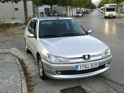 usado Peugeot 306 XR 2.0 HDI