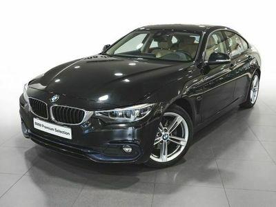 usado BMW 420 d