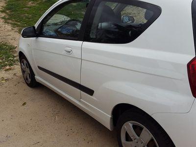 usado Chevrolet Aveo 1.2 16v LS