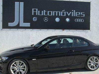 usado BMW 325 Cabriolet d