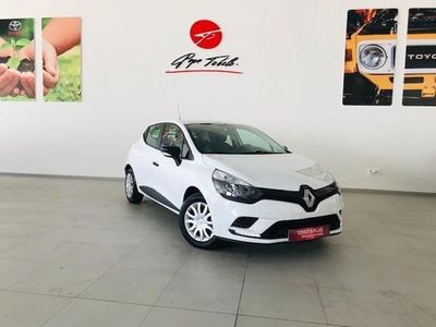 usado Renault Clio 1.2 Life 55kW