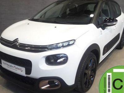 usado Citroën C3 PureTech 60KW (83CV) ORIGINS origins