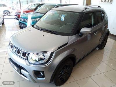 usado Suzuki Ignis 1.2 GLX Mild Hybrid CVT