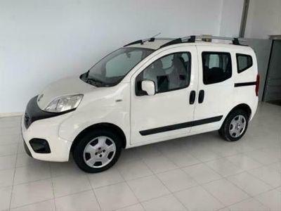usado Fiat Qubo
