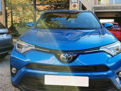 usado Toyota RAV4 2.5 hybrid 2WD Feel!