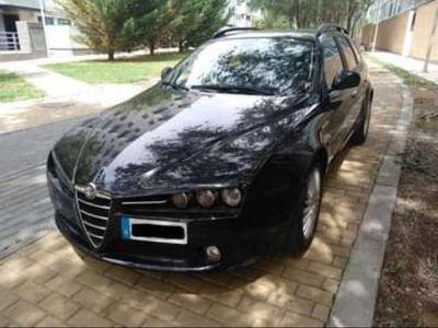 usado Alfa Romeo 159 Sportwagon 1.9JTDM Distinctive 150