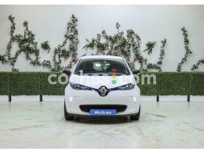 usado Renault Zoe Intens 40 R90 68kw 92 cv