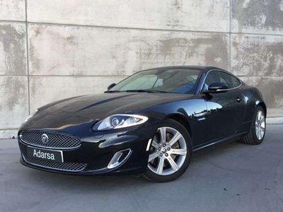 usado Jaguar XK XK5.0 V8 Coupe