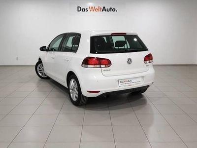 usado VW Golf Sport 1.6 TDI 77 kW (105 CV)