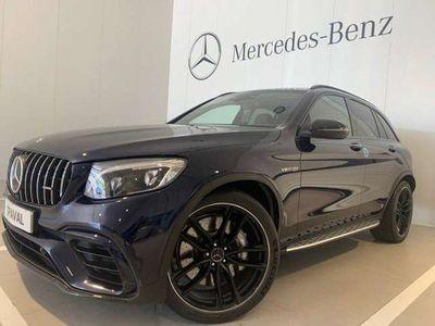 usado Mercedes GLC63 AMG AMG 4Matic+ Aut.