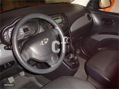 usado Hyundai i10 1.0 Essence Plus