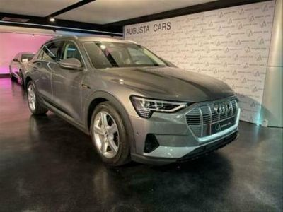 usado Audi E-Tron