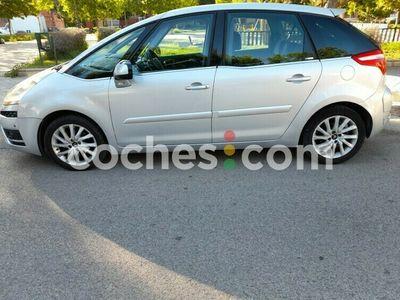 usado Citroën Grand C4 Picasso 2.0hdi Exclusive Cmp 138 cv en Madrid